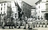 100th Battalion becomes part of 442nd RCT