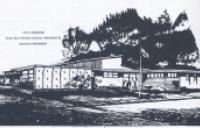 100th Veterans Clubhouse — 1952
