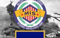 Presidential Unit Citation for the MIS
