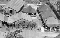 Honouliuli Barracks c1944