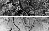 Nagasaki, Aug. 9, 1945 — Before and After