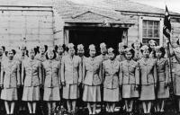 Women's Army Corps