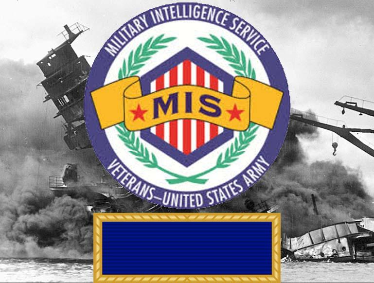 MIS Receives Presidential Unit Citation