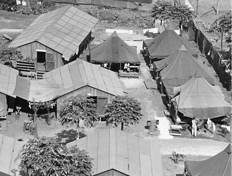 Honouliuli internment camp