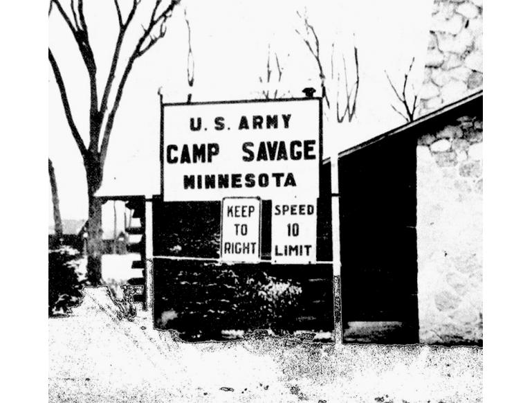 MIS school goes to Camp Savage, MN